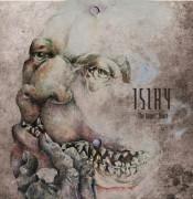 "ISLAY -12"" LP + Audio CD- Angels' Share - BLUE VINYL"
