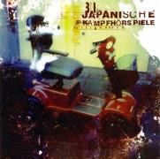 JAPANISCHE KAMPFHÖRSPIELE - CD - Fertigmensch