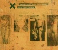 JAPANISCHE KAMPFHÖRSPIELE - Digipak CD - Deutschland Von Vorne
