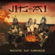 JIG AI -CD- Rising Sun Carnage