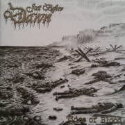 JUST BEFORE DAWN - CD - Tides Of Blood
