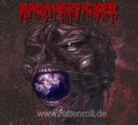 KADAVERFICKER - 12'' LP - Exploitation Nekronation