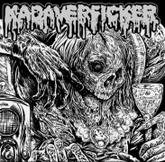 free at 100€+ orders: KADAVERFICKER - CD - KFFM 931.8