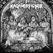 KADAVERFICKER - CD - Kaos Nekros Kosmos (Pre-Order 7th Aug. 2020)