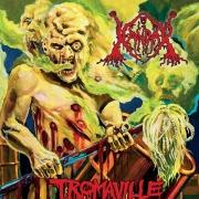 KANDAR - CD - Tromaville