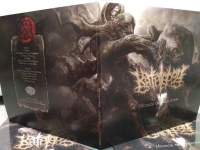 KATALEPSY - Gatefold 12'' LP - Musick Of Evilution