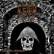 KETER - CD - Terror Noturno