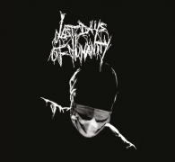 LAST DAYS OF HUMANITY - Digipak CD - The Complicated Reflex and Depraved Scent of the Retrograde Reflux in Formula Overwhelmed By the Infect...