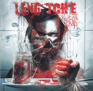 LENG TCH'E - CD - Razorgrind