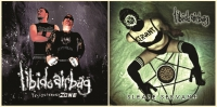 LIBIDO AIRBAG - CD-BUNDLE - Sleaze Servant + Testosterone Zone