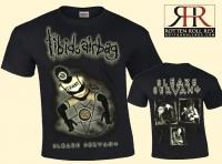 LIBIDO AIRBAG - Sleaze Servant - T-Shirt - Size S