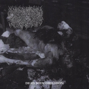 LIQUID VISCERA  - CD - Dead Body Obsession