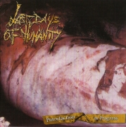 Last Days Of Humanity - CD - Putrefaction in Progress