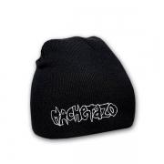 MACHETAZO - embroidered Logo Beanie