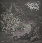 MALIGNANT TUMOUR - 12'' LP - Dawn of a new Age