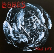 MANOS - 12'' LP - True Life