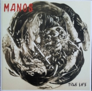 MANOS - CD - True Life