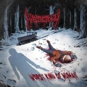 MASTECTOMY - CD - Worst Kind of Human