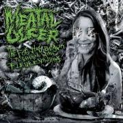 MEATAL ULCER - CD - The Fog Had Begun To Churn Whit Flesh Enthusiasm