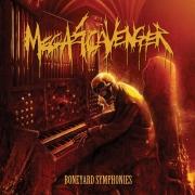 MEGASCAVENGER - CD - Boneyard Symphonies