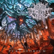 MENTAL CRUELTY - CD - Purgatorium