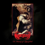 MERCYLESS - Gatefold 12'' LP - In Memory Of Agrazabeth