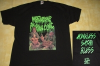 METHADON ABORTION CLINIC - T-Shirt - size XXL