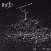 MGLA - CD - Age Of Excuse