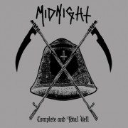 MIDNIGHT - CD - Complete And Total Hell