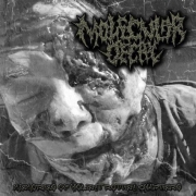 MOLECULAR DECAY - CD - Memories Of Violent Rotten Chapters