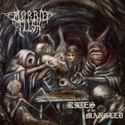 MORBID FLESH - 12'' LP - Rites of the Mangled
