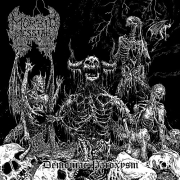 MORBID MESSIAH - 12'' LP - Demoniac Paroxysm