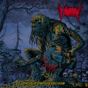 MORTIFY - Digisleeve CD - Stench of Swedish Buzzsaw