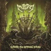MURTAD - CD - Extirpate The Remaining Breath