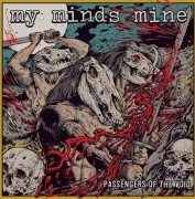 MY MINDS MINE - 12'' LP - Passengers Of The Void