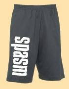 SPASM - Shorts Größe XXL