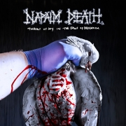 NAPALM DEATH - CD - Throes Of Joy In The Jaws Of Defeatism
