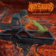 NASTY SURGEONS - CD -  Infectious Stench
