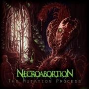 NECROABORTION - CD - The Mutation Process