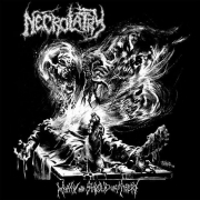 NECROLATRY - CD - Within The Shroud Of Misery