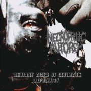 NECROPHILIC AUTOPSY - CD - Deviant Acts Of Ultimate Depravity