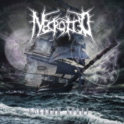 NECROTTED - CD - Anchors Apart
