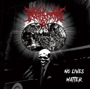 NEPHRECTOMY - CD - No Lives Matter
