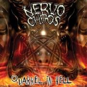 NERVO CHAOS - CD - Quarrel In Hell