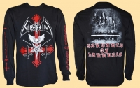 NIFELHEIM - Servants Of Darkness - Longsleeve size M