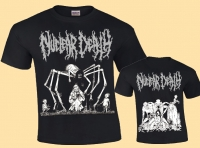 NUCLEAR DEATH - Bride of Insect - T-Shirt