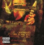 gratis bei 50€+ Bestellung: NUNWHORE COMMANDO 666 -CD- Nunwhore Commando 666