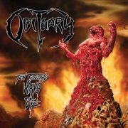 OBITUARY - 12'' LP - Ten Thousand Ways To Die