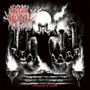 OBSCURE INFINITY - CD - Evocation Of Chaos