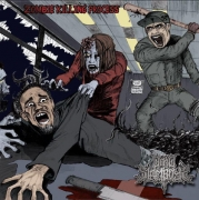 OHIO SLAMBOYS - CD - Zombie Killing Process